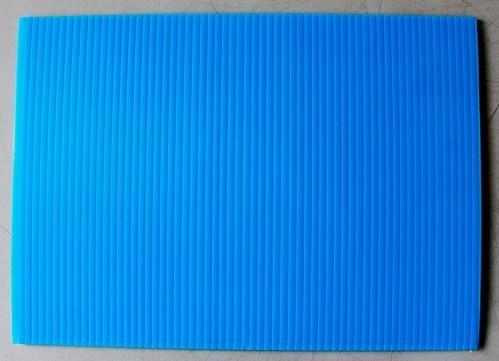 Carton Nhựa - Plastic Sheet